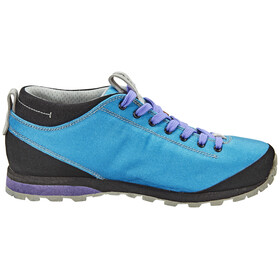 AKU Bellamont Air - Chaussures Femme - violet/turquoise